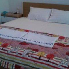 Отель Cam Trang Hotel Вьетнам, Нячанг - отзывы, цены и фото номеров - забронировать отель Cam Trang Hotel онлайн комната для гостей фото 3
