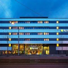 Отель Ramada Hotel Zürich-City Швейцария, Цюрих - отзывы, цены и фото номеров - забронировать отель Ramada Hotel Zürich-City онлайн фото 11