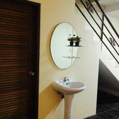 Отель Mawa Lanta Mansion Ланта ванная