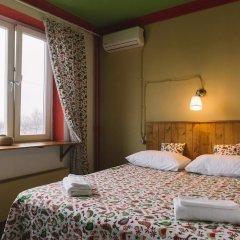 Ivan Chai - hotel and coffee комната для гостей фото 2