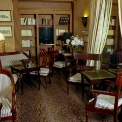 Отель Maison Astor Paris, A Curio By Hilton Collection Париж интерьер отеля