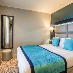 Отель Best Western Prince Montmartre Франция, Париж - 2 отзыва об отеле, цены и фото номеров - забронировать отель Best Western Prince Montmartre онлайн комната для гостей