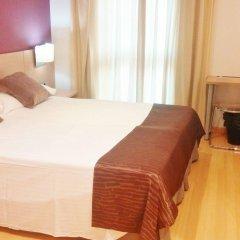 Отель Abbot Испания, Барселона - 10 отзывов об отеле, цены и фото номеров - забронировать отель Abbot онлайн комната для гостей фото 4