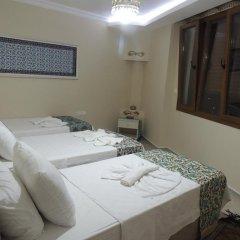 Ephesus Palace Турция, Сельчук - 1 отзыв об отеле, цены и фото номеров - забронировать отель Ephesus Palace онлайн комната для гостей фото 3