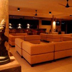 Hotel Lanka Super Corals интерьер отеля