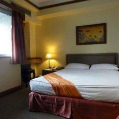 Отель Silom City фото 16