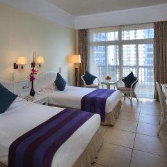 Sanya Golden Phoenix Sea View Hotel комната для гостей