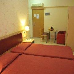 Отель Anseli Hotel Греция, Петалудес - 1 отзыв об отеле, цены и фото номеров - забронировать отель Anseli Hotel онлайн комната для гостей фото 3