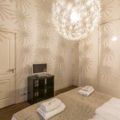 Отель Stadhouderskade Apartment Нидерланды, Амстердам - отзывы, цены и фото номеров - забронировать отель Stadhouderskade Apartment онлайн комната для гостей фото 5