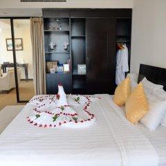 Sai Gon Ban Me Hotel комната для гостей фото 2