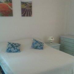 Отель Punto Casa Scalea Италия, Скалея - отзывы, цены и фото номеров - забронировать отель Punto Casa Scalea онлайн комната для гостей фото 5