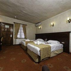 Отель Dilek Kaya Otel Ургуп фото 12