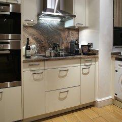 Апартаменты Cheval Knightsbridge Apartments Лондон фото 7
