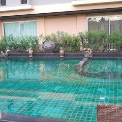 Отель Karonview 2 бассейн