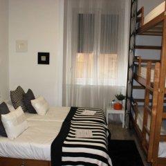 Royal Prince Hostel Лиссабон комната для гостей