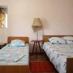 Гостиница Хостел Сочи в Сочи 1 отзыв об отеле, цены и фото номеров - забронировать гостиницу Хостел Сочи онлайн комната для гостей фото 2