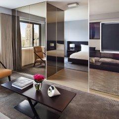 Отель Loews Regency New York Hotel США, Нью-Йорк - отзывы, цены и фото номеров - забронировать отель Loews Regency New York Hotel онлайн комната для гостей фото 2