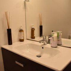 Апартаменты Charming Apartment in Gambetta, Ménilmontant Париж ванная фото 2