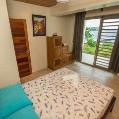 Отель Villa Vai Api Французская Полинезия, Бора-Бора - отзывы, цены и фото номеров - забронировать отель Villa Vai Api онлайн комната для гостей