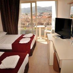 Dena City Hotel Турция, Мармарис - отзывы, цены и фото номеров - забронировать отель Dena City Hotel онлайн комната для гостей фото 3