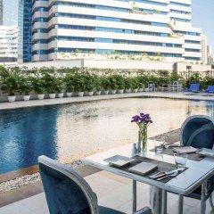 Bangkok Hotel Lotus Sukhumvit Бангкок балкон