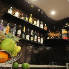 Daniel Boutique Hotel гостиничный бар фото 2