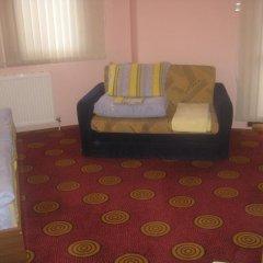 Отель Chalet Asevi Bansko Банско комната для гостей