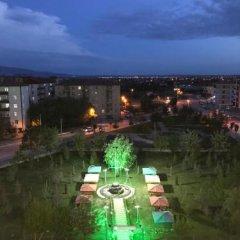 Отель Ululrmak Uygulama Oteli Селиме фото 8