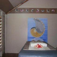 Отель Robinson Crusoe Island Фиджи, Вити-Леву - отзывы, цены и фото номеров - забронировать отель Robinson Crusoe Island онлайн спа фото 2