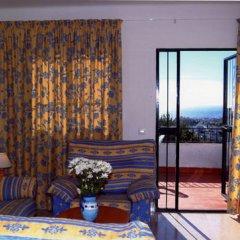 Отель El Capistrano Village комната для гостей фото 4