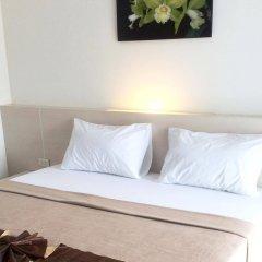 Phuthara Hostel комната для гостей фото 4