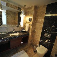 Grand Cenas Hotel Турция, Агри - отзывы, цены и фото номеров - забронировать отель Grand Cenas Hotel онлайн ванная