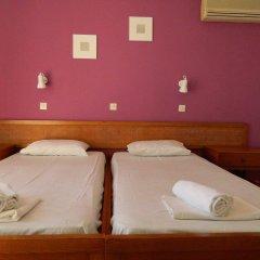 Telhinis Hotel комната для гостей фото 3