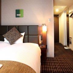 Отель Gracery Tamachi Hotel Япония, Токио - отзывы, цены и фото номеров - забронировать отель Gracery Tamachi Hotel онлайн комната для гостей