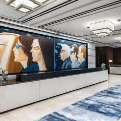 Отель The Langham, New York, Fifth Avenue развлечения