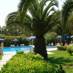 Отель Livadi Nafsika Греция, Корфу - отзывы, цены и фото номеров - забронировать отель Livadi Nafsika онлайн фото 3