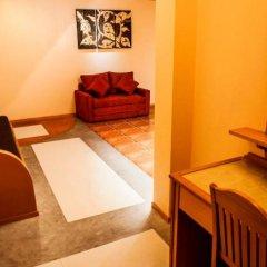 Отель Koh Tao Montra Resort & Spa удобства в номере