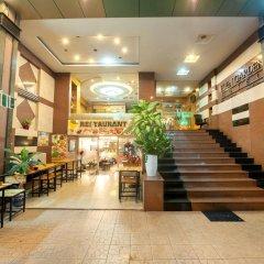 Eden Garden Hotel интерьер отеля фото 3