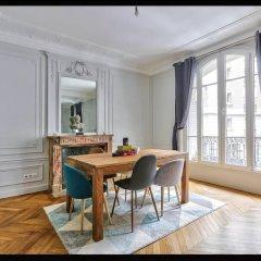 Отель Appartement familial à Montmartre фото 7