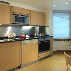 Апартаменты Cheval Knightsbridge Apartments Лондон в номере фото 2