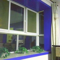 Отель Xi'an Jianshe Youth Hostel Китай, Сиань - отзывы, цены и фото номеров - забронировать отель Xi'an Jianshe Youth Hostel онлайн балкон