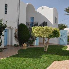 Отель Menzel Dija Appart-Hotel Тунис, Мидун - отзывы, цены и фото номеров - забронировать отель Menzel Dija Appart-Hotel онлайн фото 3