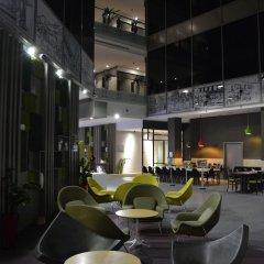 Отель ibis Styles Dubai Jumeira гостиничный бар
