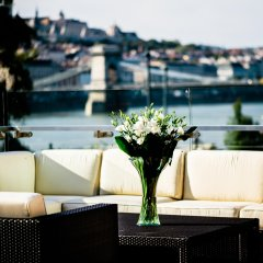 Budapest Marriott Hotel фото 2