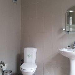 Отель New Pera Стамбул ванная