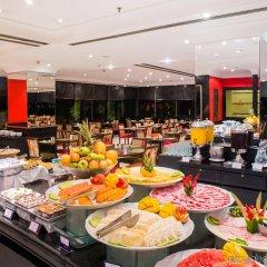 Prodigy Grand Hotel Berrini питание