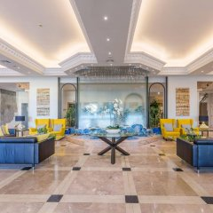 Luna Hotel Da Oura Албуфейра помещение для мероприятий