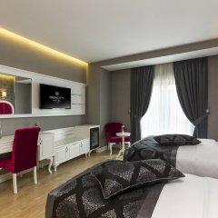 Отель Dencity комната для гостей фото 5