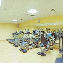 Гостиница Relita-Kazan фитнесс-зал фото 3