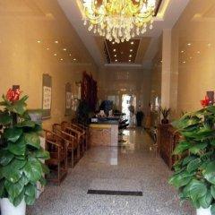 Отель Fudu Inn Китай, Сиань - отзывы, цены и фото номеров - забронировать отель Fudu Inn онлайн интерьер отеля фото 2
